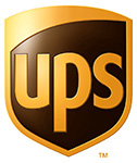 Our shipping partner is UPS