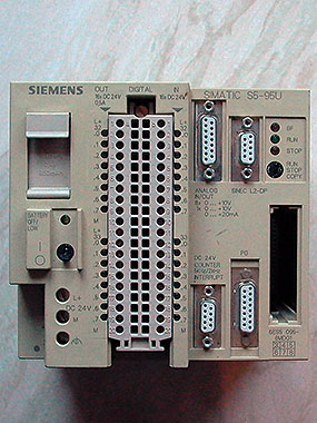 Essential Automation Ltd Siemens Simatic 6es5 095 8md01